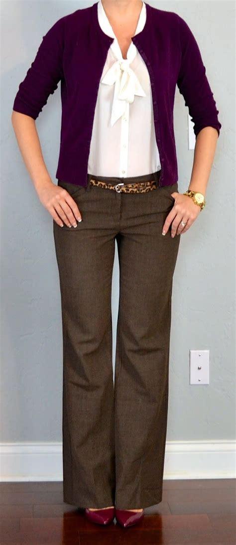 Sweater Pusple Maroon Lt Babyterry Maroon post burgundy cardigan white tie blouse brown