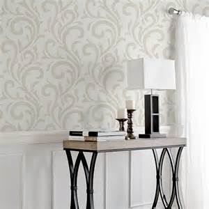 bouclair home decor wallpaper double roll bouclair home master bedroom