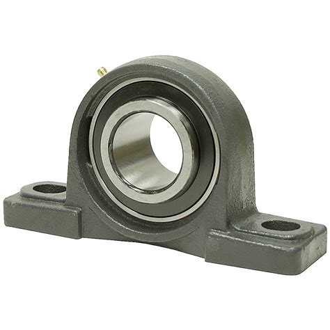 Bearing Pillow Block by 2 Quot Pillow Block Bearing 210 Housing A L Bearings And
