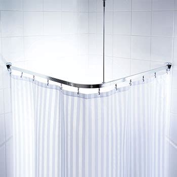 shower curtain rod for angled wall wire shower curtain rail curtain menzilperde net