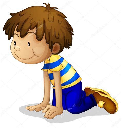 imagenes de niños orando de rodillas un ni 241 o arrodillado archivo im 225 genes vectoriales