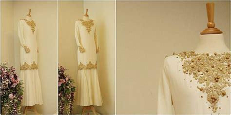 Baju Pengantin Wedding Dress Clwd150 baju nikah solemnization this and dresses