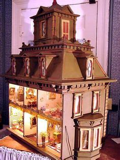 dolls houses for adults doll houses for adults on pinterest dollhouses doll houses and min