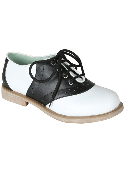 Saddle Shoes by Saddle Shoes
