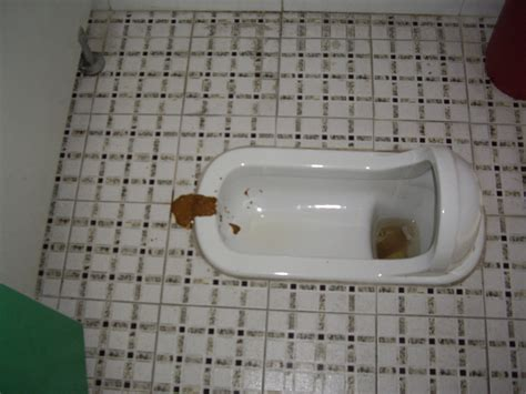 Toilet Use In Korea Koreans Suck