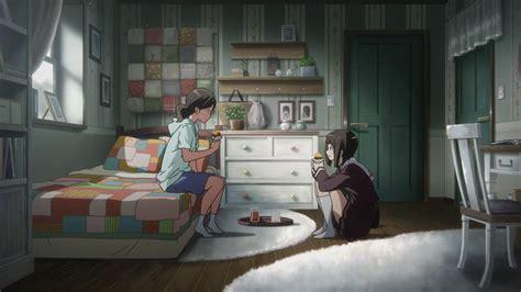 anime living ogasawara haruka s bedroom hibike euphonium