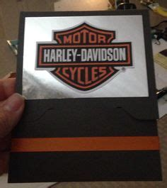 Harley Gift Cards - harley davidson birthday card my cards pinterest birthday cards harley davidson