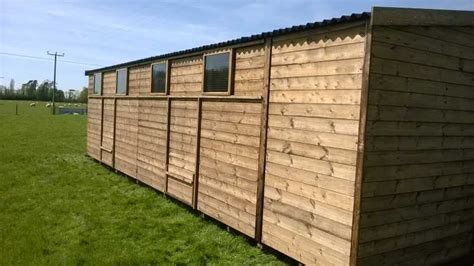 sectional buildings uk the birchwood free range chicken layer house smiths