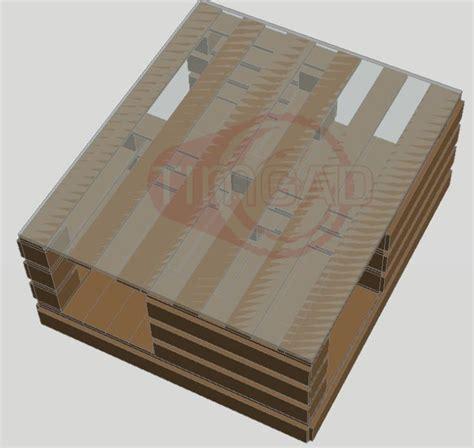 muebles de madera de palets dise 241 o muebles con palets de madera