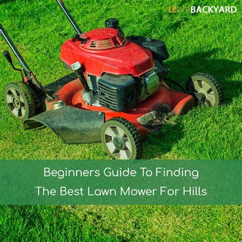 lawn mowers  hills reviews ratings nov