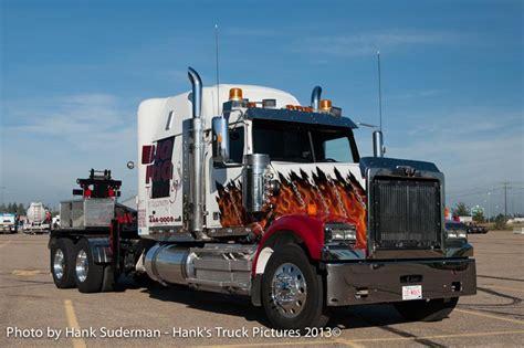 Big Rig Truck Shows 2013