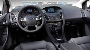 novo ford focus 2015 fotos oficiais do modelo