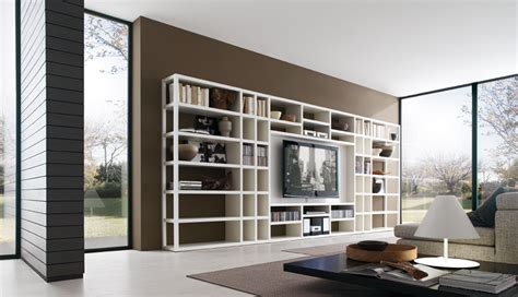 living room shelving systems 20 modern living room wall units for book storage from