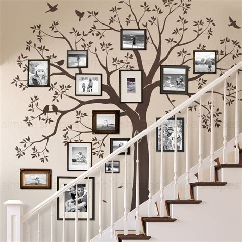 staircase wall decor best 25 staircase wall decor ideas on stair
