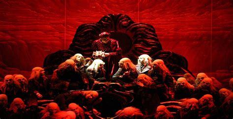sedute spiritiche testimonianze magia rossa
