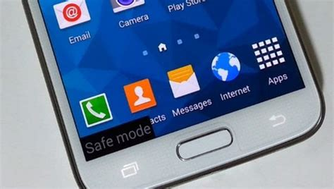 what is safe mode android what is safe mode and how to turn android into safe mode
