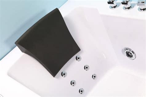 vasca idromassaggio biposto vasca idromassaggio 180x90 biposto 12 idrogetti