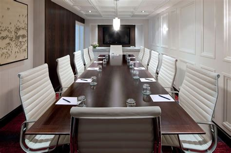the boardroom meeting room in washington dc capitol