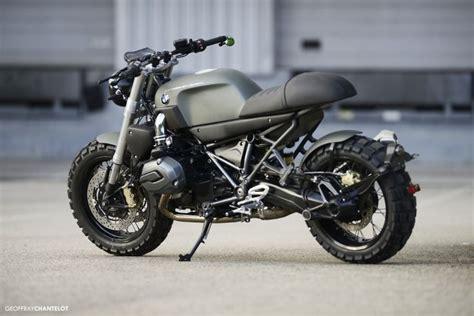 Motorrad Club Peine by Bmw R 1200 R Scrambler By Lazareth Actualit S Moto Sur
