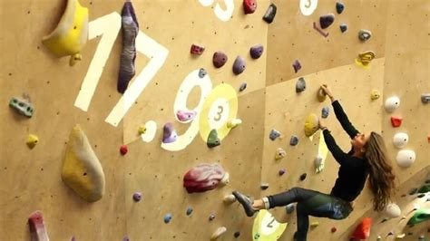 how do rock climbers go to the bathroom this augmented reality demo shows how you can turn rock