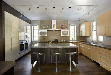 kitchen island pendants kitchen island pendant lighting in leed certified home