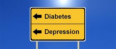 Diabetes Mellitus Depression Sind Miteinander Verbunden