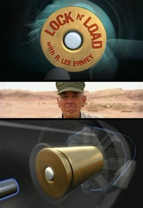 r ermey tv shows lock n load with r ermey episodes