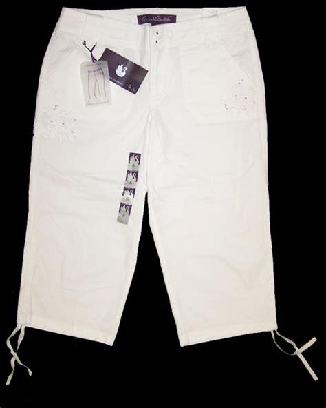 gloria vanderbilt capri pants - Pi Pants Gloria Vanderbilt Capris Pants