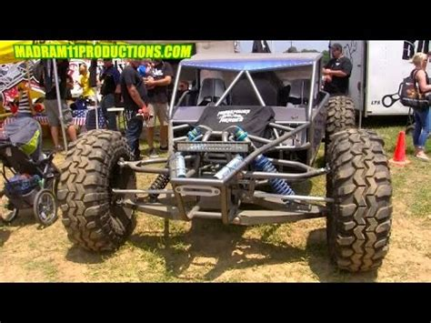 ifs rock bouncer ifs and irs turbo powered ls rock bouncer 2015