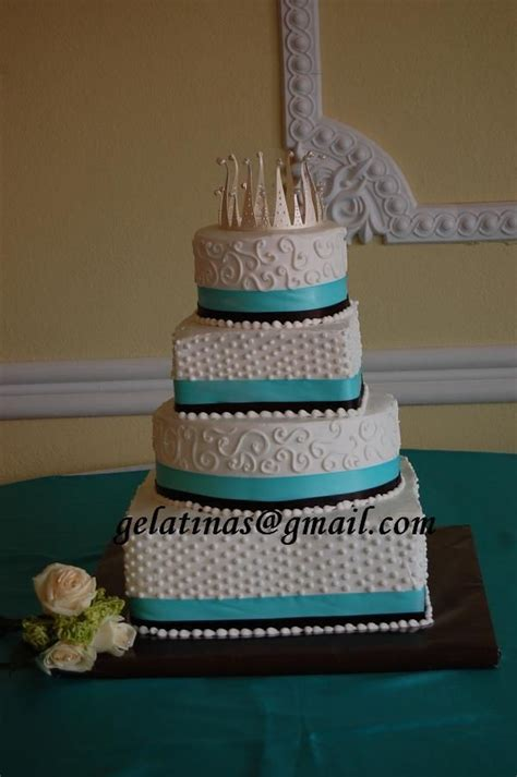 great cake decorating ideas for quinceanera cakes for