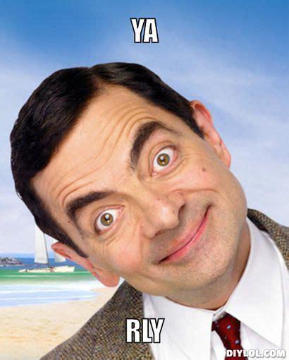Mr Bean Memes - mr bean memes mr bean meme generator diy lol rowan