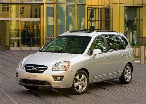 2007 Kia Rondo Recalls Kia Rondo Recall For Fuel Pumps