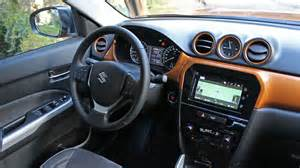 Suzuki Vitara Interior Car Picker Suzuki Vitara Interior Images