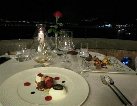 terrazza bosquet vista mare e pesce fresco 5 ristoranti di sorrento da non
