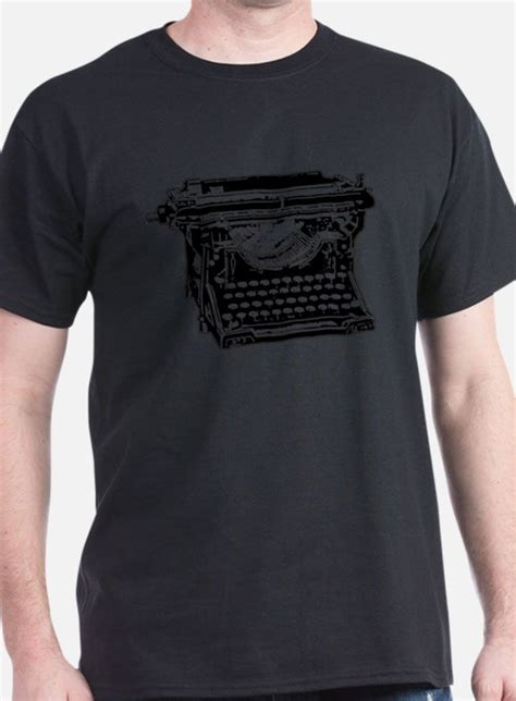 Fashioned T Shirt 28 typewriter t shirts shirts tees custom typewriter