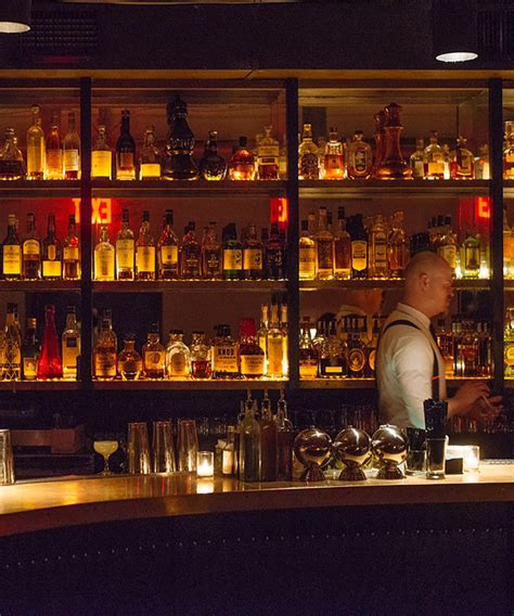 top bars in nyc the best bars and clubs in new york city dujour