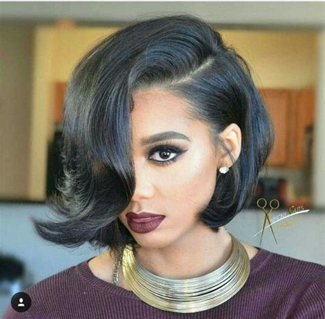 symmetric bobs weaves 1000 images about natural hair on pinterest lace