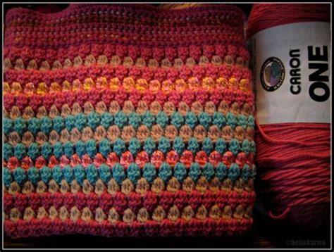 image pattern clustering double cluster crochet blanket pattern crochet afghans