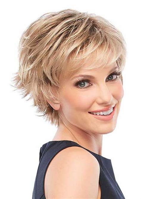 short shag haircut hairstyle for women hairstyles
