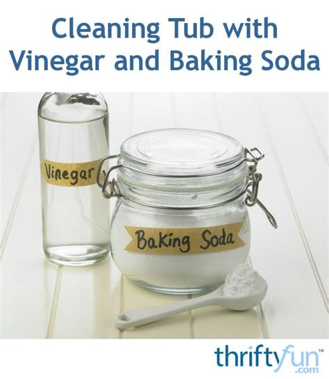 baking soda bathtub cleaning bathtub with baking soda and vinegar 28 images