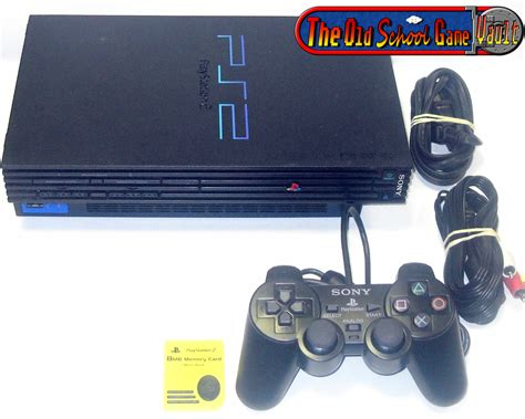 buy playstation 2 console buy used ps2 console