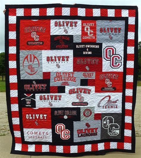 Cool T Shirt Quilts by Pin By Cool T Shirt Quilts On School Spirit T Shirt