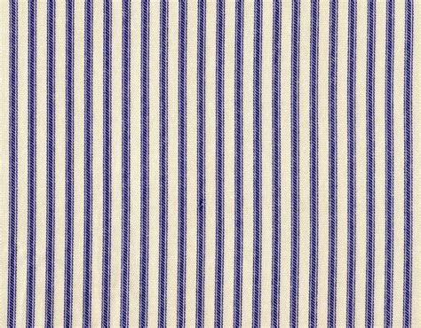 blue ticking curtains 84 quot shower curtain lined french country ticking stripe