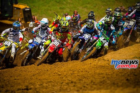lucas ama pro motocross chionship moto weekly wrap with smarty mcnews com au