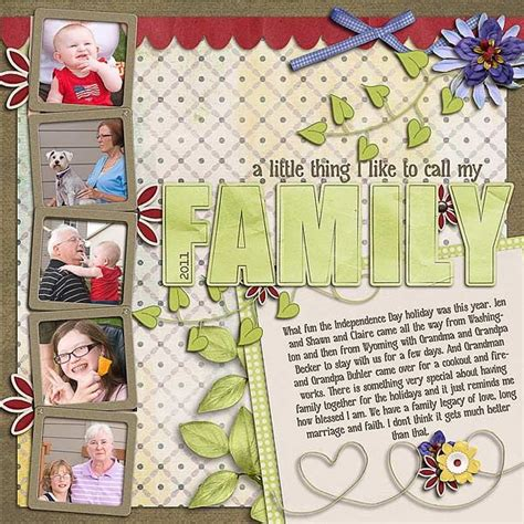 Scrapbook Theme Book Of Firsts by Scrapbook Layout Scrapbook Page Layouts