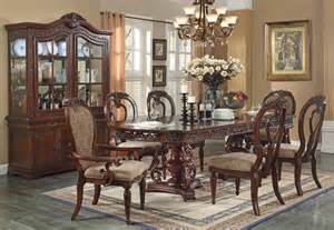 Traditional Formal Dining Room Furniture traditional formal dining room furniture set inspired home designs