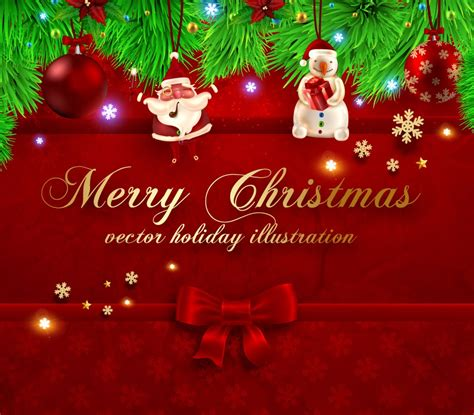 wallpaper christmas and new year merry christmas and happy new year 2014 wallpaper