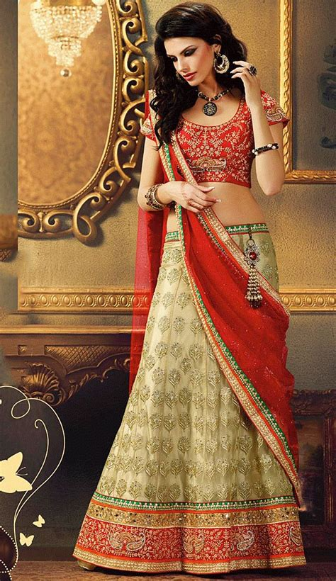 how to drape a lehenga choli 12 styles to drape dupatta on your wedding looksgud in