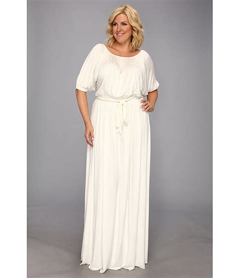white maxi dress plus size white plus size maxi dresses all women dresses