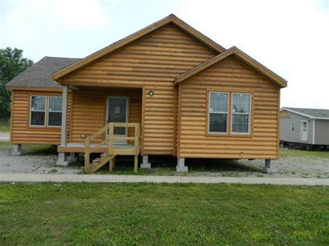 price of a modular home log cabin modular homes prices